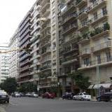 Apartments on Alvear