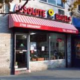 Absolute Bagels - 2788 Broadway, New York