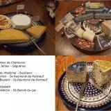 Cheese Tasting - Board 2