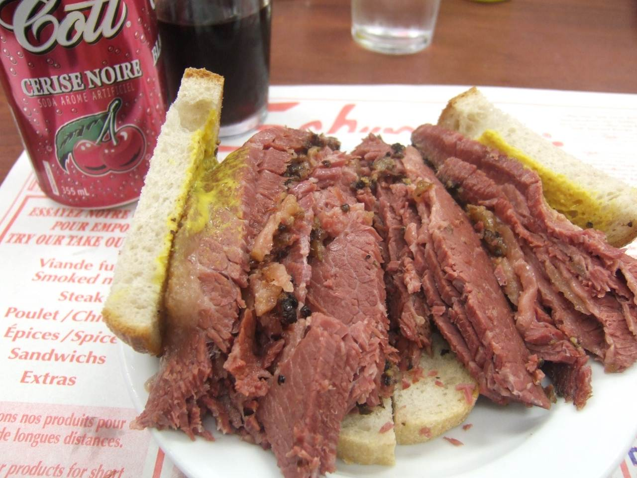 how to cook smoked meat